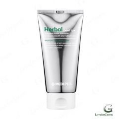 MEDI-PEEL Herbal Peel Tox Wash Off Type Cream Mask.120 мл.(Корея)
