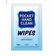 Labute Pocket Hand Clean Wipes.1 шт.(Корея)