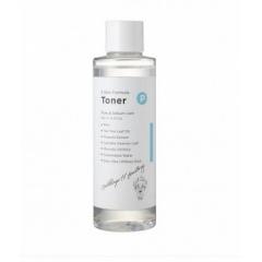 Village 11 Factory P Skin Formula Toner.250 мл.(Корея)
