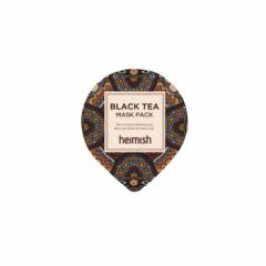 Heimish Black Tea Mask Pack.7 мл.(Корея)