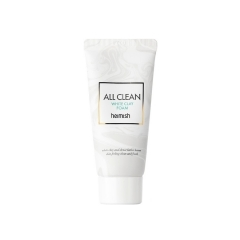 Heimish All Clean White Clay Foam.30 мл.(Корея)