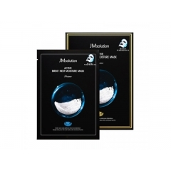 JMsolution Active Bird's Nest Moisture Mask Prime.1 шт.(Корея)